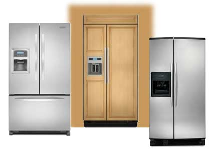 Refrigerator Repair A Amp A Appliance Service In Rancho
